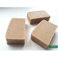 Мыло с красной глиной и пряностями, 100 г